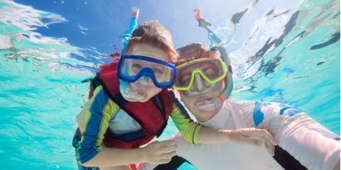 The Do's & Don'ts of Snorkeling for Beginners, Kekaha-Waimea, Hawaii