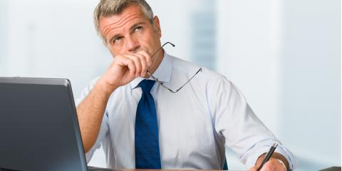 3 Signs You Need to File for Bankruptcy, Colchester, Connecticut