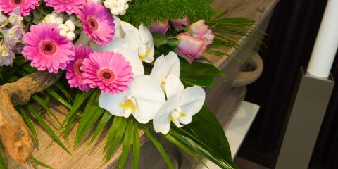 The History of Flowers in Funeral Services, Willow Springs, Missouri