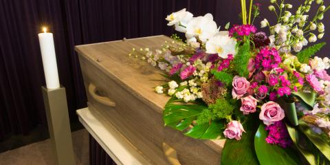 How to Choose a Casket for a Loved One, Bristol, Connecticut