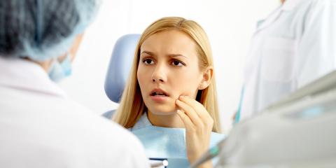 5 Reasons You Might Need Jaw Surgery, Frederick, Maryland