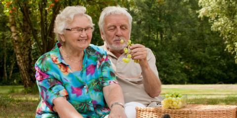 Why Seniors Should Be Eating Fruits & Vegetables, New City, New York