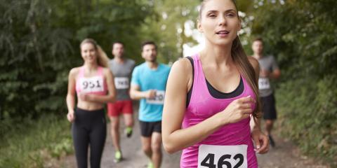 3 Ways to Train for Your Hometown Marathon, Kekaha-Waimea, Hawaii