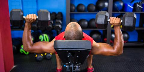 5 Key Pieces of Weight Equipment for Strength Training, Lake St. Louis, Missouri