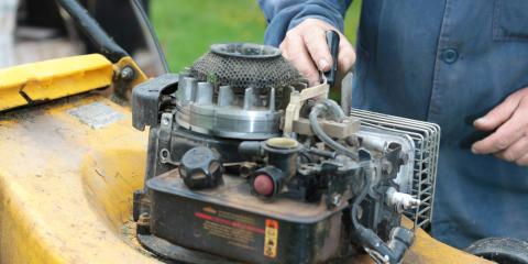 3 Warning Signs You Need Lawn Mower Repair, Greece, New York