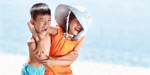 FAQ About Children's Tooth Enamel, Ewa, Hawaii