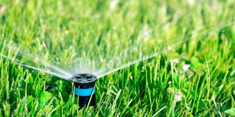 4 Frequently Asked Questions About Water Irrigation Installation, Waterford, Connecticut