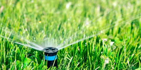 What to Consider Before Choosing a Lawn Sprinkler System, Columbia, Missouri