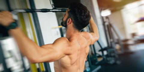 4 Benefits of Taking Amino Acids, West Hartford, Connecticut
