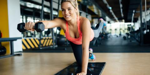 5 Ways to Stay Healthy as You Exercise, O'Fallon, Missouri