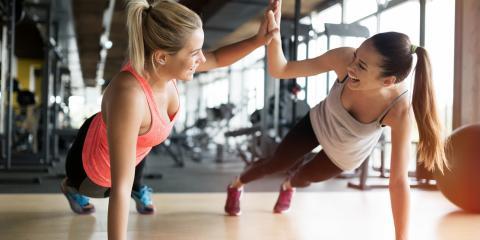 3 Tips For Making Exercise a Habit, Atlanta-Decatur, Georgia