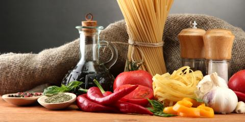The Incredible Health Benefits of Italian Cuisine, Honolulu, Hawaii