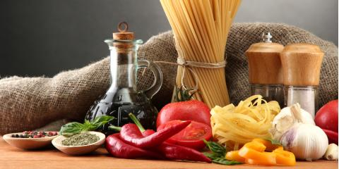 Why Fresh Ingredients Are Important When Preparing Italian Cuisine & Pizza, Hempstead, New York
