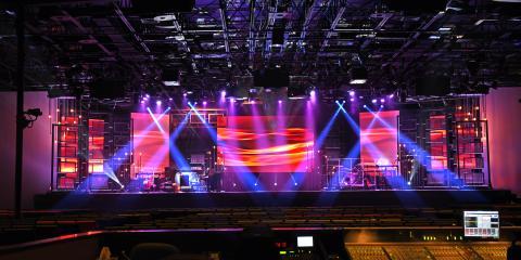 3 Points to Consider When Choosing LED Video Panels, Batavia, New York