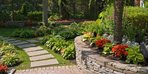4 Benefits of Landscaping, Hamilton, Ohio