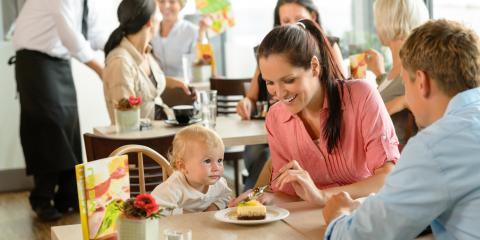 3 Benefits of Eating Out as a Family, Russellville, Arkansas