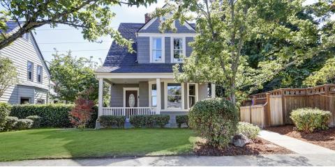 3 Ways Your Landscape Design Affects Your Home's Value, St. Peters, Missouri