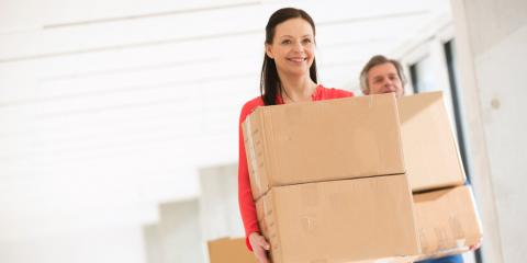 5 Tips for Moving a Business , Sedalia, Colorado