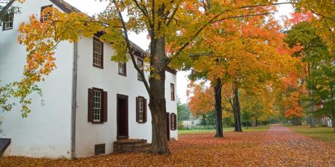 3 Tips Historic Home Heating & Cooling Systems, Lexington-Fayette, Kentucky