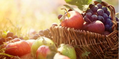 Top 3 Reasons a Hawaiian Fruit Basket Makes an Ideal Gift, Honolulu, Hawaii