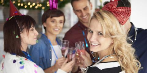 Make a Good Impression at the Office's Holiday Casino Party With These 5 Tips, Springdale, Ohio