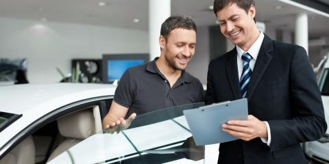Should You Buy an SUV or Sedan For Your Next New Car Purchase?, High Point, North Carolina