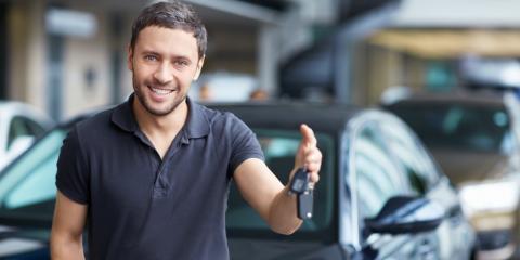 North Carolina Locksmith Explains Automobile Transponder  Keys, Winston-Salem, North Carolina