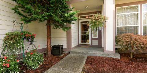 The Top Benefits of ProVia™ Storm Doors, Lexington-Fayette, Kentucky