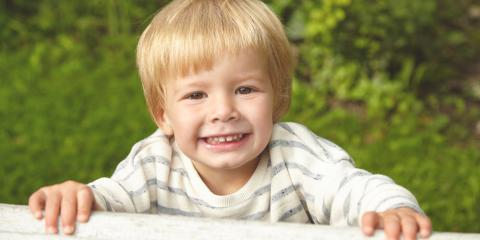 Eagle River's Dentist Explains Why Baby Teeth Are Important, Anchorage, Alaska
