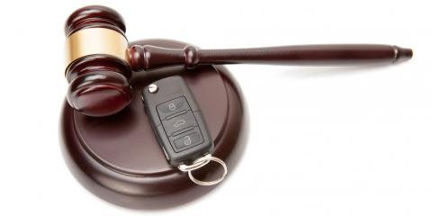 Public Auto Auction Vs. Car Dealer: What's the Difference?, Queens, New York