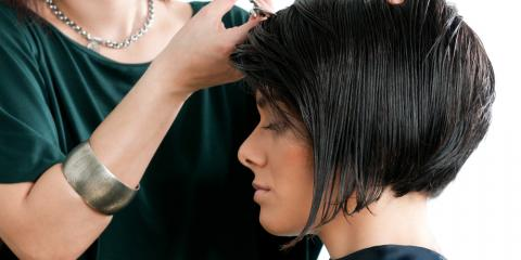 How Regular Trims Keep Your Hairstyle Looking Fresh, Littleton, Colorado