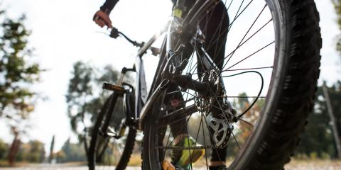 5 Reasons You Might Need a Bicycle Repair This Spring, Columbia, Missouri