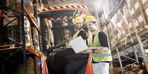 Forklift Duties You Haven't Thought About for Your Warehouse, South Plainfield, New Jersey