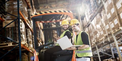 3 Reasons to Buy a Used Forklift, South Plainfield, New Jersey