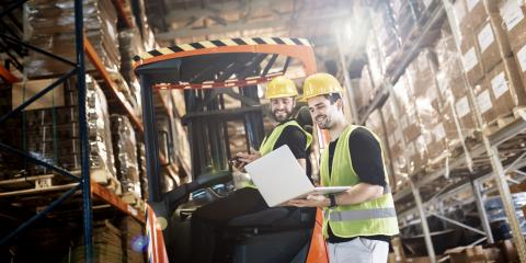 3 Common Misconceptions About Forklifts, South Plainfield, New Jersey