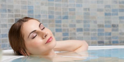 Why You Should Include a Hot Tub in Your Bathroom Remodel, Pine Grove, California