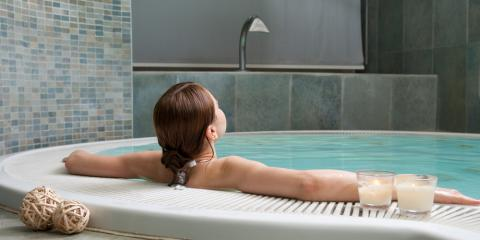 3 Incredible Health Benefits of a Hot Tub, Lexington-Fayette Central, Kentucky