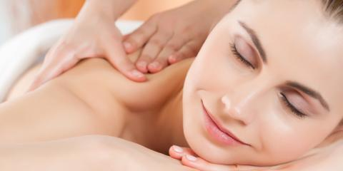 How Does Massage Therapy Help Reduce Stress?, McKinney, Texas