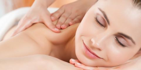 Can Massage Treat Anxiety & Depression?, Mendota Heights, Minnesota