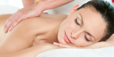 How Does Massage Therapy Work?, Boulder, Colorado