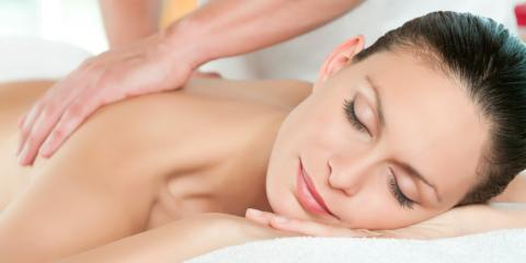3 Health Benefits of Massage Therapy, Farmers Loop, Alaska