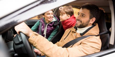 4 Ways to Travel Safe This Holiday Season, ,