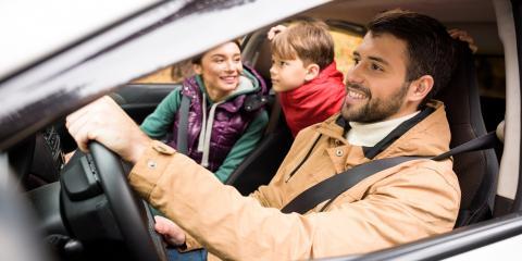 4 Common Auto Insurance Mistakes to Avoid, Lovington, New Mexico