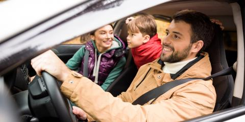 5 Sounds Your Car Shouldn't Make, Moraine, Ohio