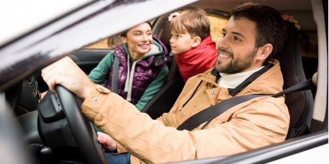 3 Typical Causes of Car Accidents During Fall, High Point, North Carolina