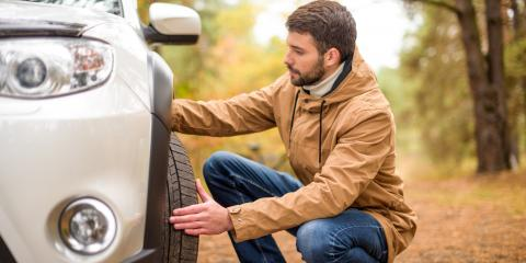 3 Signs You Need a Car Alignment , Harrison, Arkansas