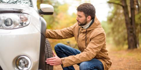 4 Ways to Properly Care for Your Tires, Florissant, Missouri