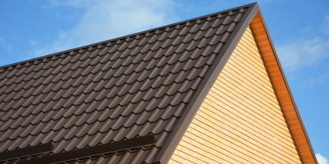 4 Tips to Choosing the Right Color for Your Metal Roof, Savannah, Tennessee