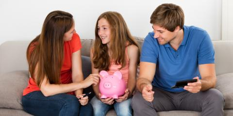Kids' Bank Accounts: How to Help Your Child Get the Most Value , Cincinnati, Ohio