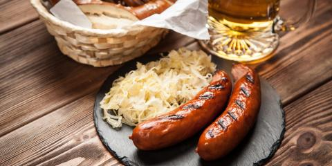 5 Traditional Dishes That Highlight the Best of German Culture, Dry Ridge, Ohio